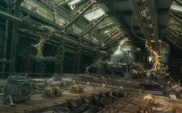 by Vladimir Kufeld (steelbug) - Russia