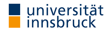 Logo University Innsbruck